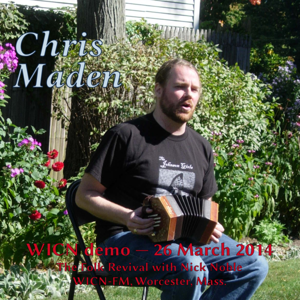 File:WICN demo cover.png
